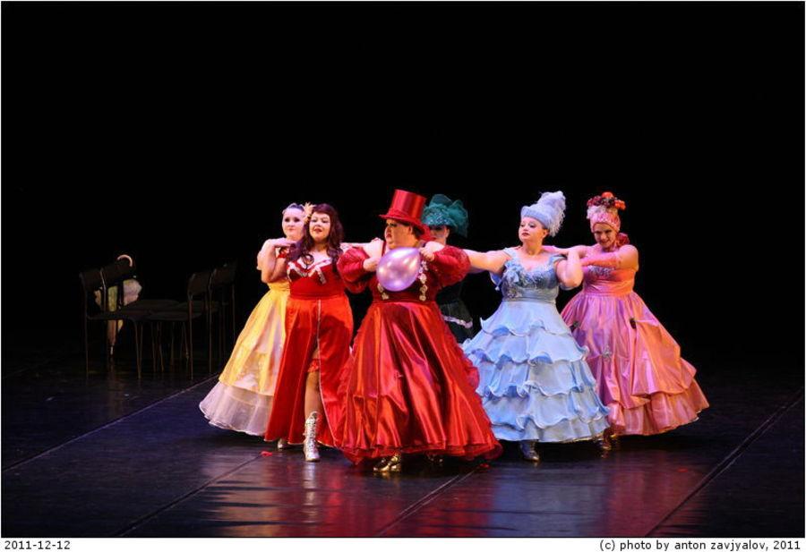 В Перми одним балетмейстером стало больше - фото 1